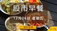 【视频】早安,股市早餐12-06